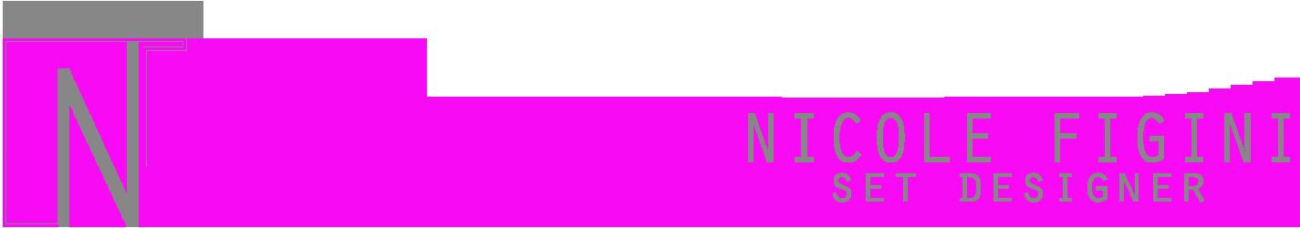 NicoleFigini Logo